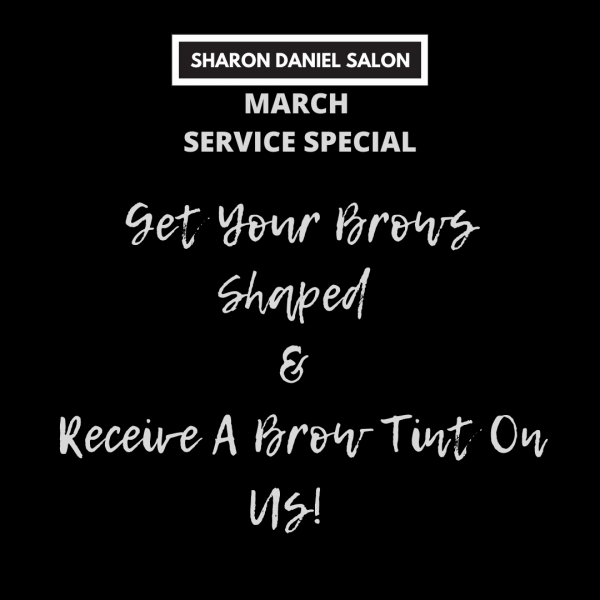 MARCH SERVICE SPECIAL