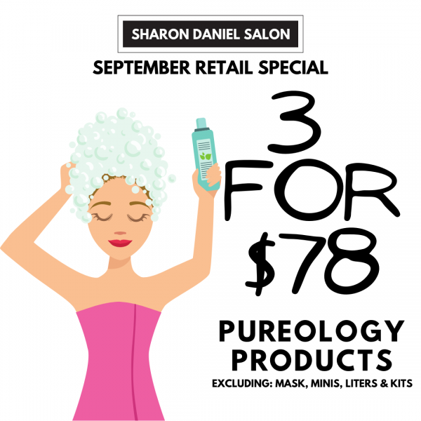 SEPTEMBER RETAIL SPECIAL POST