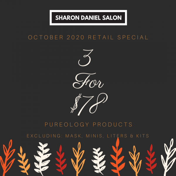 OCTOBER 2020 RETAIL SPECIAL POST